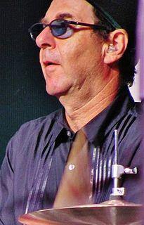 Anton Fig Drummer