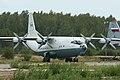 Antonov An-12BP Cub RA-11652 (8562252654).jpg