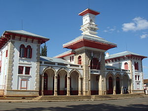 Image:Antsirabe station