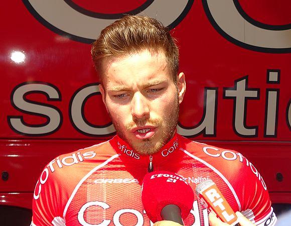 Antwerpen - Tour de France, étape 3, 6 juillet 2015, départ (117).JPG
