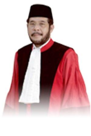 Anwar Usman - Image: Anwar Usman