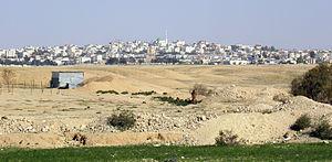 Ar'arat an-Naqab - Image: Ar'arat an Naqab 031812