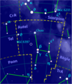 Ara constellation map-fr.png