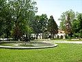 Aranđelovac, fontana u banji - panoramio.jpg