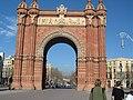 Arc de Triomf - panoramio.jpg
