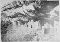 Archaeology of Southwestern U.S. Pueblo-Mesa Verde - NARA - 523856.tif