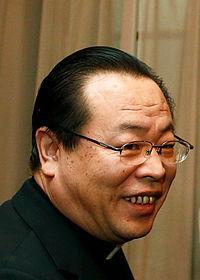 Archbishop Joseph Li Shan 2014 (15606607701).jpg
