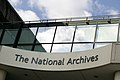 Arched signage at The National Archive.jpg