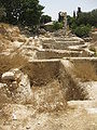 Archeological park of Ramat Rachel IMG 2297.JPG
