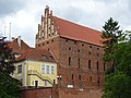 Architectural Detail - Olsztyn - Warmia & Masuria - Poland - 05 (27883580482).jpg