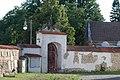 Areál kostela svatého Václava, Stará Boleslav, okr. Praha-východ, Středočeský kraj 01.jpg