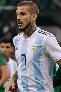 Darío Benedetto