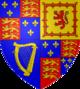 Armoiries Grande-Bretagne 1603.png