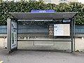 Arrêt Bus Paul Bert Rue Général Leclerc - Rosny-sous-Bois (FR93) - 2021-04-15 - 1.jpg