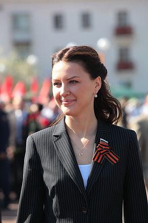 Alena Arshinova - Alena Arshinova