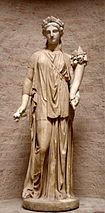 Artemis Glyptothek Munich 227