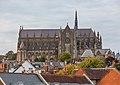 Arundel Cathedral Exterior, West Sussex, UK - Diliff.jpg