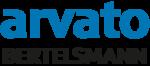 Logo von Arvato