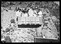 Ascending in the flying fox, Burrinjuck Dam (15630293956).jpg