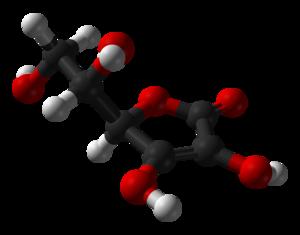 Ascorbic acid (molecular aspects)