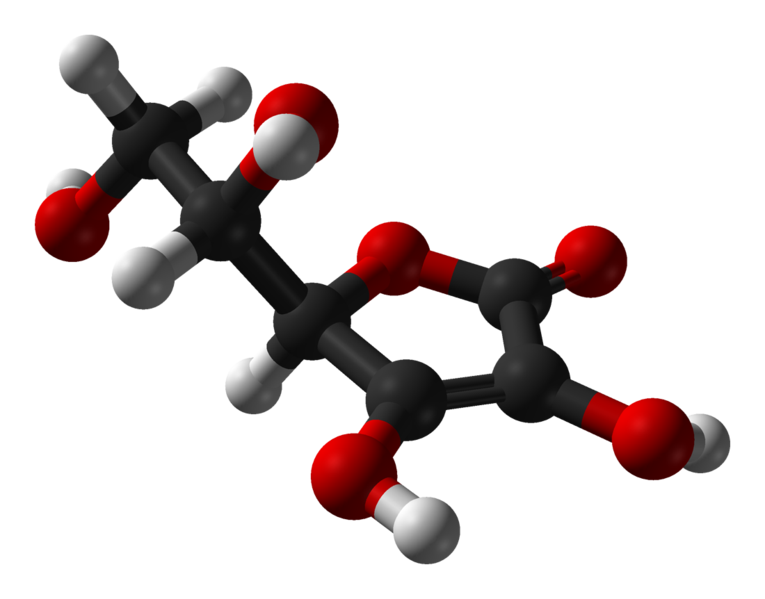 File:Ascorbic-acid-from-xtal-1997-3D-balls.png