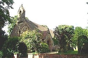 Askham Richard - Image: Askham Richard, St Mary's Church geograph.org.uk 229574