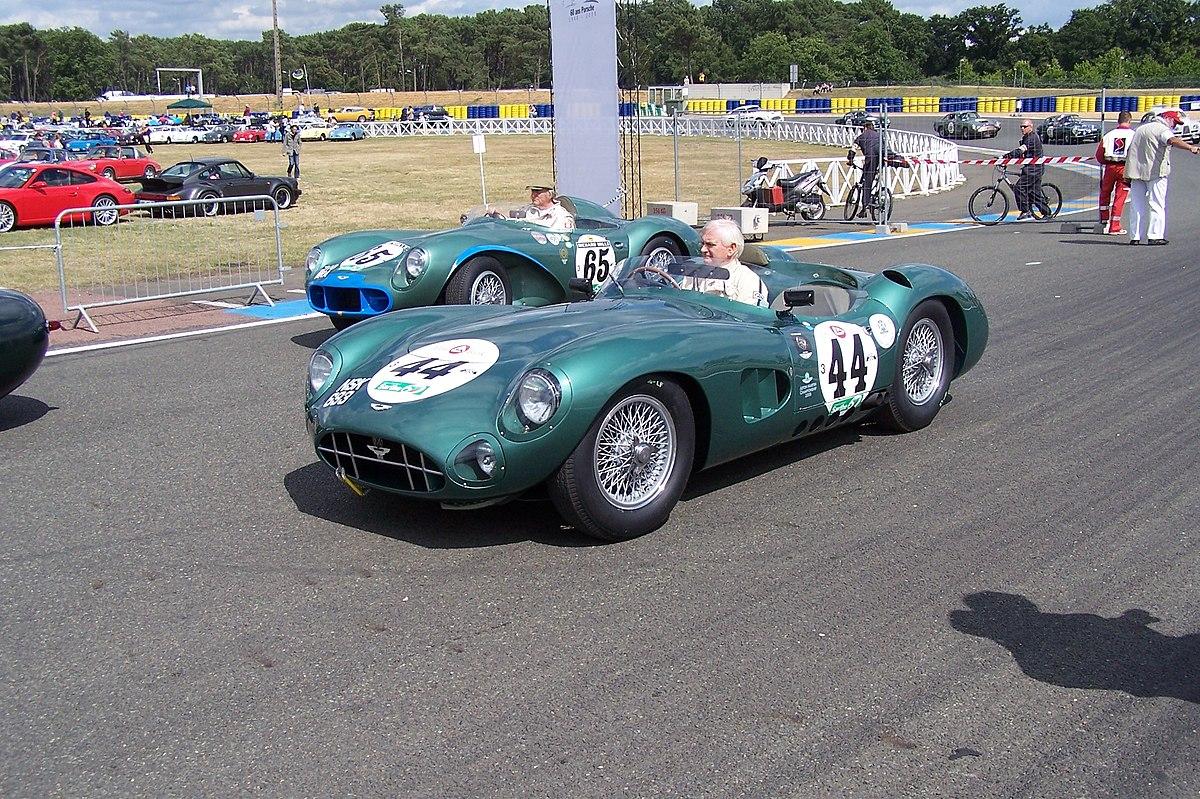 1000 Km Rennen Auf Dem N 252 Rburgring 1959 Wikipedia