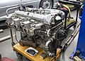 Aston Martin DB6 engine, right side from front.jpg