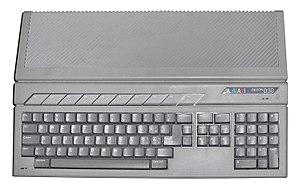 Atari Falcon - The Atari Falcon030