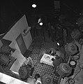 Atelier Cinetone-Omo bij het maken van de film 'Sterren Stralen Overal', onder r, Bestanddeelnr 254-2403.jpg