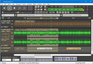 Audacity Version 3 in Dark Theme.png