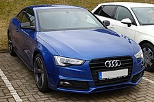 Audi rs3 wiki front bumper for sale