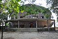 Auditorium Under Construction - Ramakrishna Mission Ashrama - Sargachi - Murshidabad 2014-11-11 8861.JPG