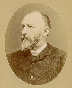 Auguste Scheurer-Kestner French politician