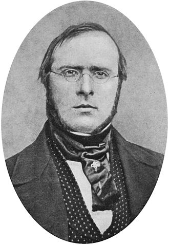 Augustus Volney Waller - Image: Augustus Volney Waller