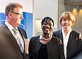 Auma Obama erhält in Köln den Internationalen TÜV Rheinland Global Compact Award -6359.jpg