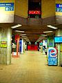 Aurel Vlaicu metro station.jpg