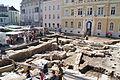 Ausgrabung Domplatz St. Pölten 002.JPG
