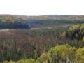 Aussicht über den Algonkin-Park vom Beavertrail her3.10040023.JPG
