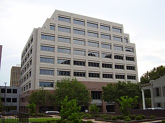 Texas Department of Criminal Justice - The agency has offices in the Price Daniel, Sr. State Office Building in Austin.