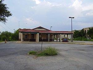 Austin Station Texas Wikipedia