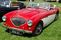 Austin Healey 100M (1955) - 15033633141.jpg
