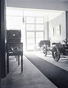 Austin showrooms interior, Long Acre, London.jpg