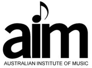 Australian Institute of Music - Image: Australian Institute of Music logo