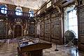 Austria - Melk Abbey Library - 1896.jpg