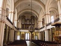 Austria church organ (13184250033).jpg