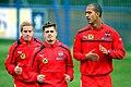 Austria national under-21 football team - Teamcamp October 2015 (134).jpg