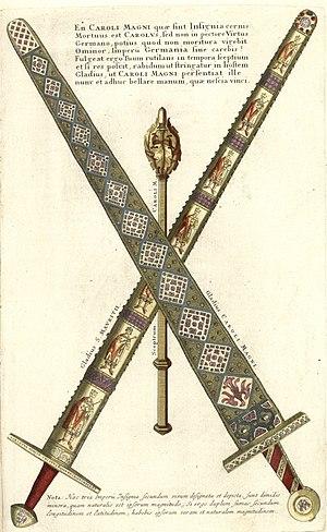 Imperial Sword