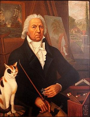 François Aimé Louis Dumoulin
