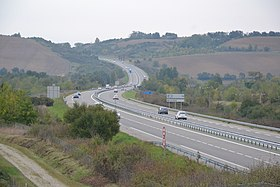 Image illustrative de l'article Autoroute A66 (France)